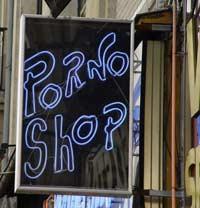 pornoshop